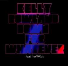 Kelly Rowland - Down For Whatever (2 track) :CD  :  sealed