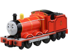 James,  Thomas the tank engine , Tomica Takara Tomy Diecast toy train 04 Japan