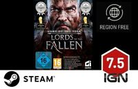 Lords of the Fallen GOTY Edition [PC] Steam Download Key - FAST DELIVERY