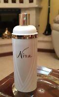 Nina by Nina Ricci 25 ml left edt spray women perfume