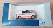 Rietze 53716 VW T6 DB Notfallmanagement 1 87