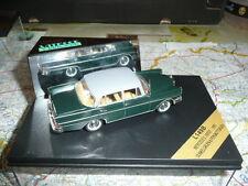 MERCEDES  300 SE 1961 Ancienne VITESSE en boite
