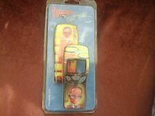 Thunderbirds cerebros fascia de teléfono móvil para Nokia 3210