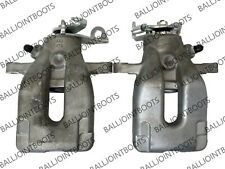 Fits Peugeot 307 Rear Brake Calipers Left & Right - OE Quality 4400N4 4400N5