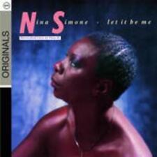 Let It Be Me von Nina Simone (2009)