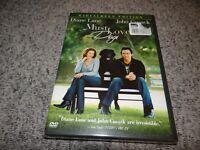 Must Love Dogs (DVD, 2005, Widescreen) Diane Lane, John Cusack NEW / SEALED
