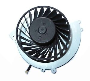 Playstation 4 PS4 CUH-1200 CUH-12XX Series Internal Cooling Fan Replacement UK