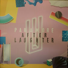 PARAMORE After Laughter BLACK & WHITE MARBLE COLOURED Vinyl LP NEW & SEALED