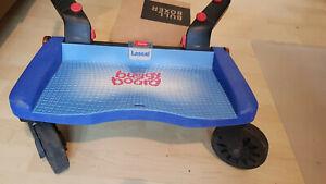 Lascal buggy board Kiddyboard, Kinderwagenbrett für Kinder von 2 - 6 Jahren