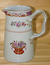 "Spode Lord Calvert Y5351 Windsor Jug, 6 1/4"", 28 ounces, 3½ Cups"