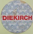 alter Bierdeckel DIEKIRCH, Luxemburg🍺 INT- LUXEMBURG