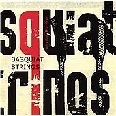 Basquiat Strings with Seb Rochford, Basquiat Strings, Very Good CD