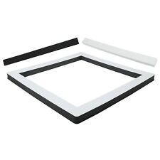 """LCW 14"""" x 14"""" UNIVERSAL RV Roof Air Conditioner Gasket Kit WATERPROOF SEAL"""