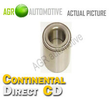 CONTINENTAL DIRECT REAR WHEEL BEARING KIT OE QUALITY REPLACE -  CDK3997