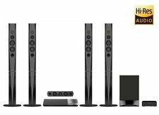 SONY HOME THEATER BDV-N9200W BLU RAY 5.1 CHANNEL  WITH SONY INDIA WARRANTY.