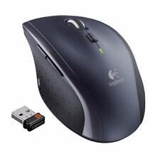 Brand New Logitech Unifying Wireless M705 Marathon Mouse for Desktop Laptop Mac