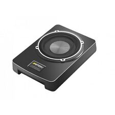 ETON Aktivsubwoofer USB 8 20 cm Untersitzbass aktiv 200 mm Sub im Gehäuse USB8