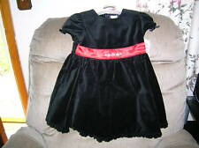 SIZE 3 TODDLER HOLIDAY DRESS