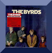 The Byrds , Turn! Turn! Turn! ( LP_Mono Vinyl Editions )