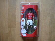 FTChamps Rooney 10 Figura de acción 17 cm. Serie Heroes - Manchester United
