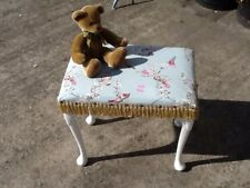 A Very Pretty Dressing Table Stool