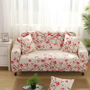 Pattern Sofa Covers Room Elastic Stretch Slipcovers Funda Sofa Couch Chair Cover