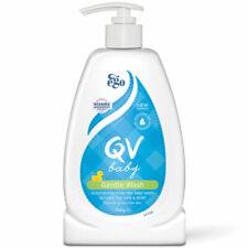 Ego QV Baby Gentle Wash 500g