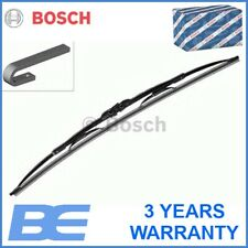 Front WIPER BLADE Genuine Heavy Duty Bosch 3397004578