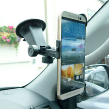 Dedicated Car Vehicle Suction Window & Dash Mount Holder Kit for HTC ONE M9