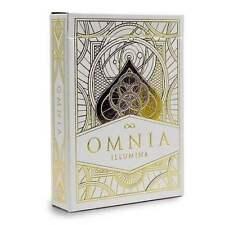 Mazzo di carte Omnia Illumina by Giovanni Meroni - Carte da gioco