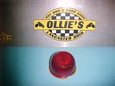 1949 50 52 CROSLEY HOT SHOT WILLYS INDIAN CUSHMAN HOT RAT ROD TAIL LIGHT LENS