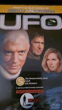 Gerry Anderson's UFO Volume 5 (DVD)