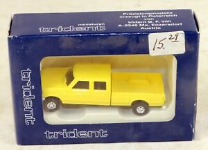 Trident #90078 Ford F-250 Crew Super Duty Pick-Up 1/87 HO Scale