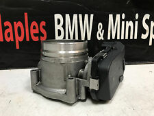 BMW THROTTLE BODY E90 E91 E92 E93 335i 335Xi E60 535i 535Xi E82 E88 135i N54 OEM