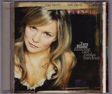 Tara Blaise - Dancing On Tables Barefoot - CD (SPKCD002 2005 Spokes)