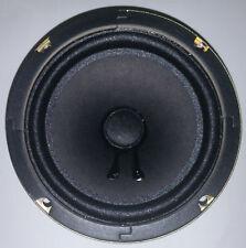 """Pair of Sanming Sp-0508 4-3/4"""" Round 8 Ohm 10 Watt Speaker 8Ω 10W"""