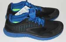 New Starter mens athletic shoes black Size 8