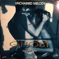 FLOOR • Unchained Melody • Vinile 12 Mix • 1991 DISCOMAGIC