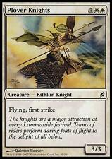 MTG Magic - (C) Lorwyn - Plover Knights - SP
