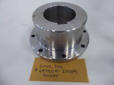 """Lovejoy 697904-23489 Farr 4E Coupler 4E 140 mm P7 X 5 7/16"""""""