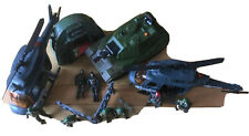 Soldier Force Toys Tank Helicopters Figures Vehicles Action Bundle