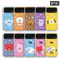 BTS BT21 Official Authentic Goods Baby Series Graphic Light Up Case + Tracking#