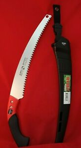 RYSET  Curved Saw with Tri Tooth Blade and Sheath
