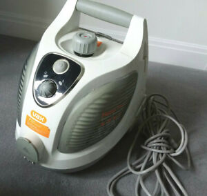 VAX S6S HEAVY-DUTY STEAM CLEANER EXCELLENT LITTLE-USED CONDITION COLLECTION ONLY