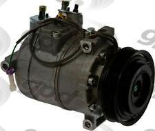 New A/C Compressor fits 1998-2005 Volkswagen Passat  GLOBAL PARTS