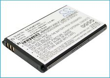 BATTERIA nuova per Huawei HWM636 HWM636-R M318 HB4A1H Li-ion UK STOCK