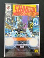 SHADOWMAN #16 VALIANT COMICS 1992 1ST APP DOCTOR MIRAGE NM+ TO NM/MT