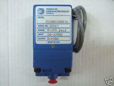 Transicoil 152BP230DF35 Pressure Transducer NEW