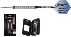 Darts UNICORN World Champion Gary Anderson Phase 3 Steeldarts - Dart Set