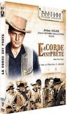 La Cuerda est lista Charles F. Haas WESTERN Leyenda - DVD NUEVO EN BLÍSTER